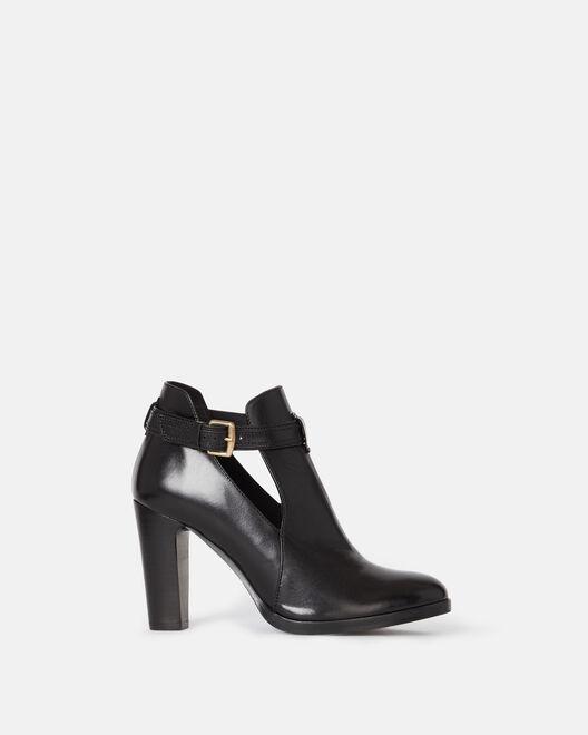 Boots - Beryl, NOIR