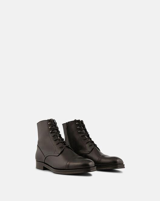 Boots - Denovan, NOIR