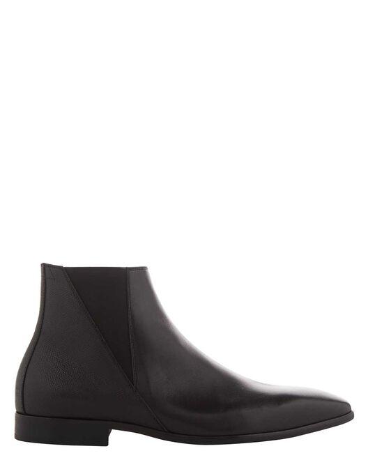 Boots - Natael, NOIR