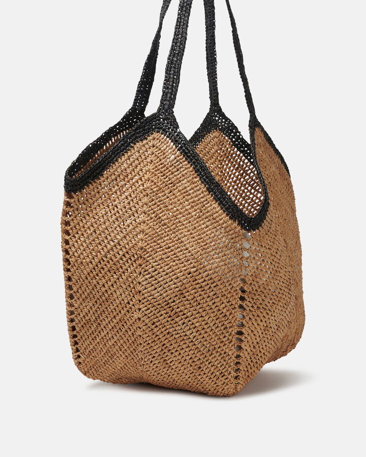 Sac grand format - Caliape, NATUREL