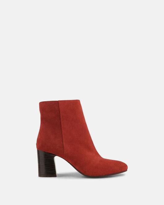 Boots - Pruna, PAPRIKA