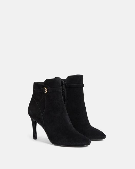 Boots - Tanisha, NOIR