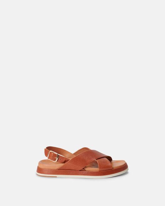 Sandale - Mechthil, CUIR