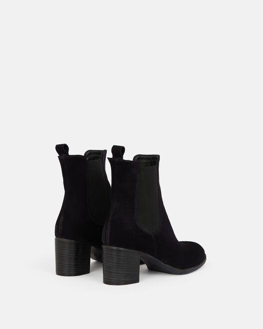 Boots - Thalita, MARINE
