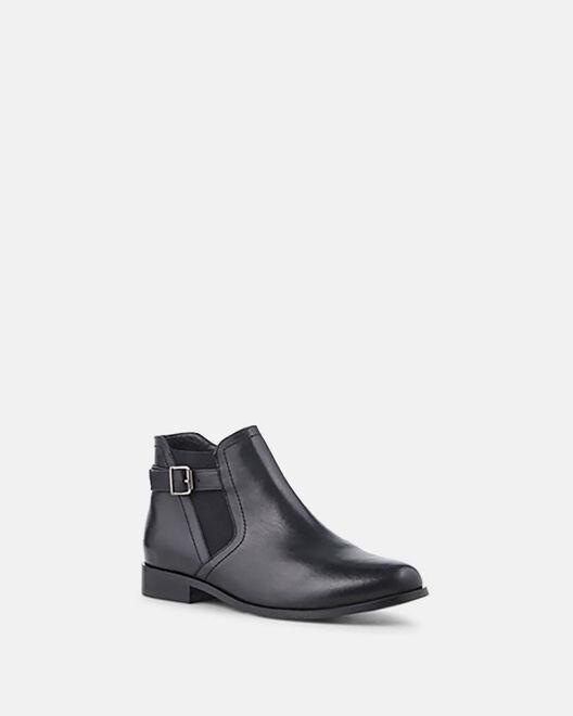 Boots - Dinah, NOIR