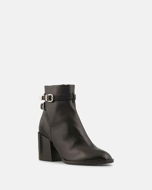 Boots - Padane, NOIR