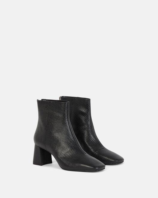 Boots - Takine, NOIR