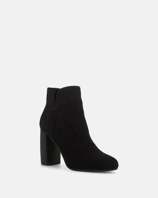 Boots - Gilda, NOIR