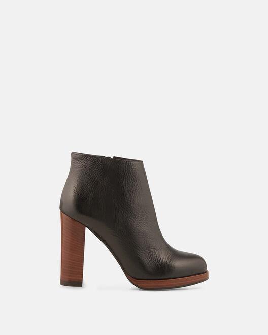 Boots - Geena, NOIR