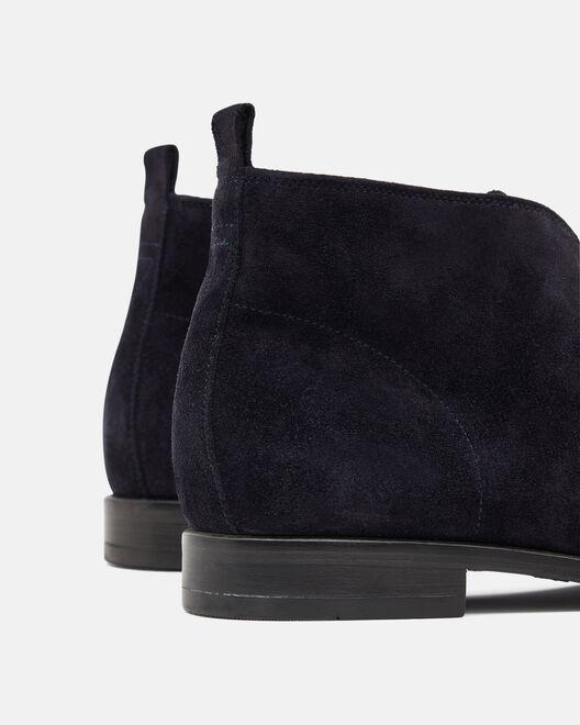 Boots - Iacob, BLEU