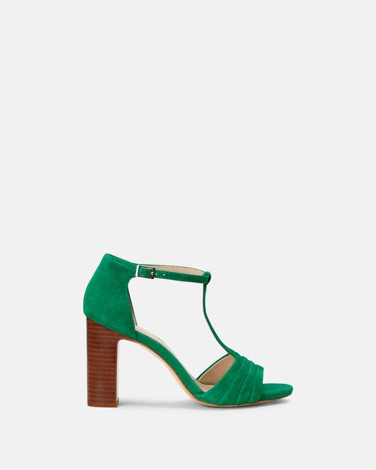 Sandale - Chima, VERT