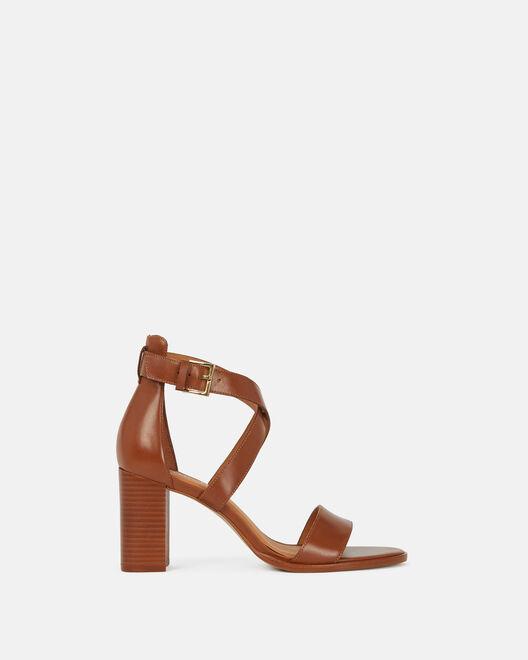 Sandale - Cecylia, CUIR