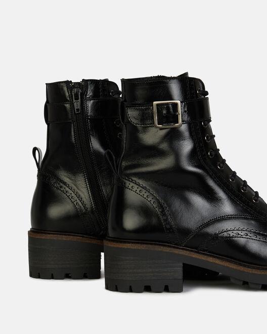 Boots - Anatoline, NOIR