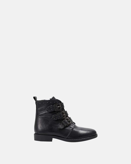 Boots - Harriete, NOIR