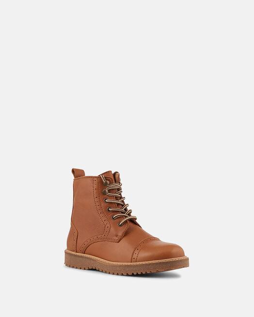 Boots - Horassio, COGNAC