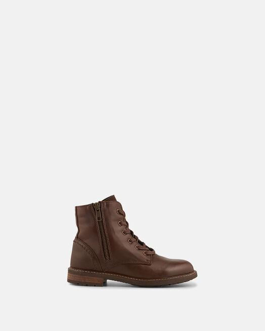 Boots - Hanore, CHOCOLAT