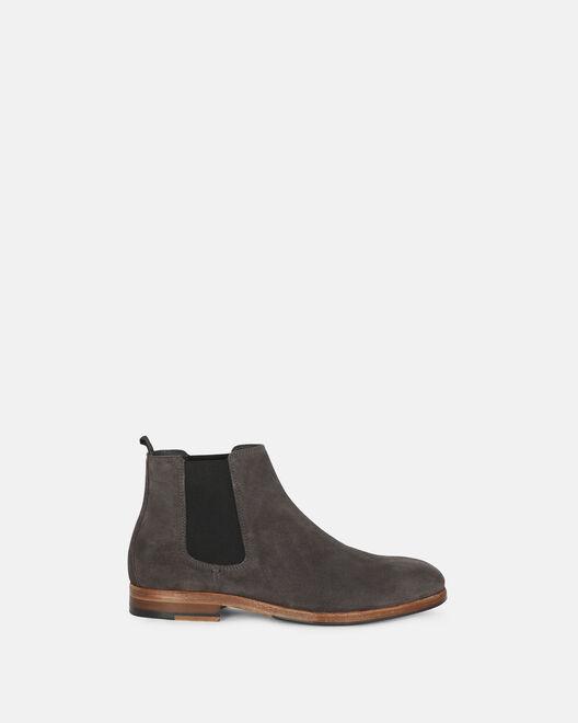 Boots - Farah, GRIS