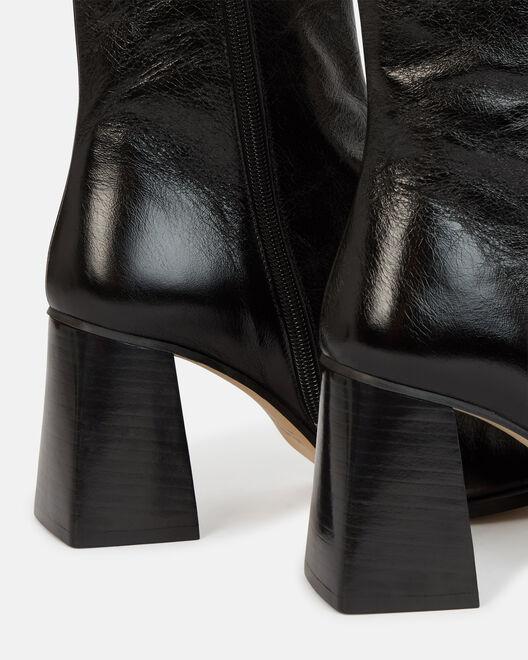 Boots - Lolitta, NOIR
