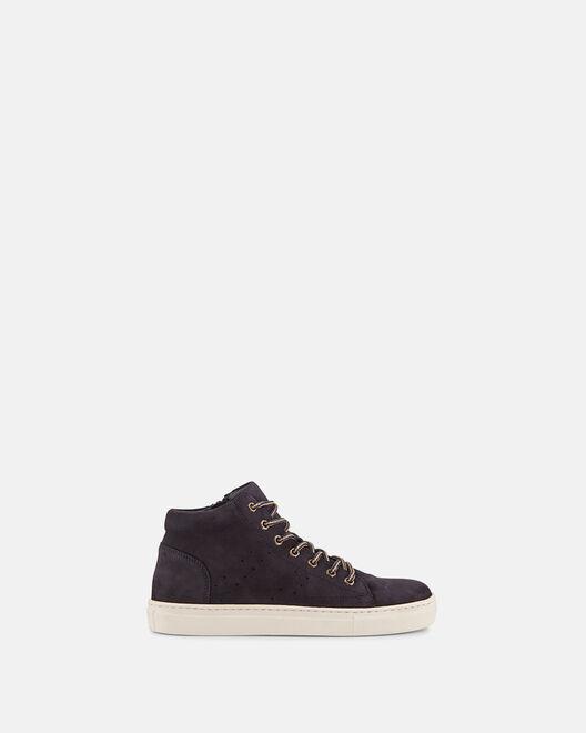 juste prix se connecter double coupon Chaussures garçon : basket et boots en cuir - Minelli