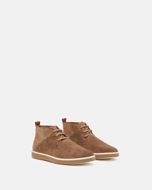 Boots - Tenael, COGNAC