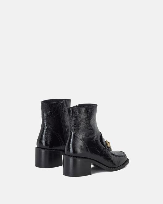 Boots -Lahana, NOIR