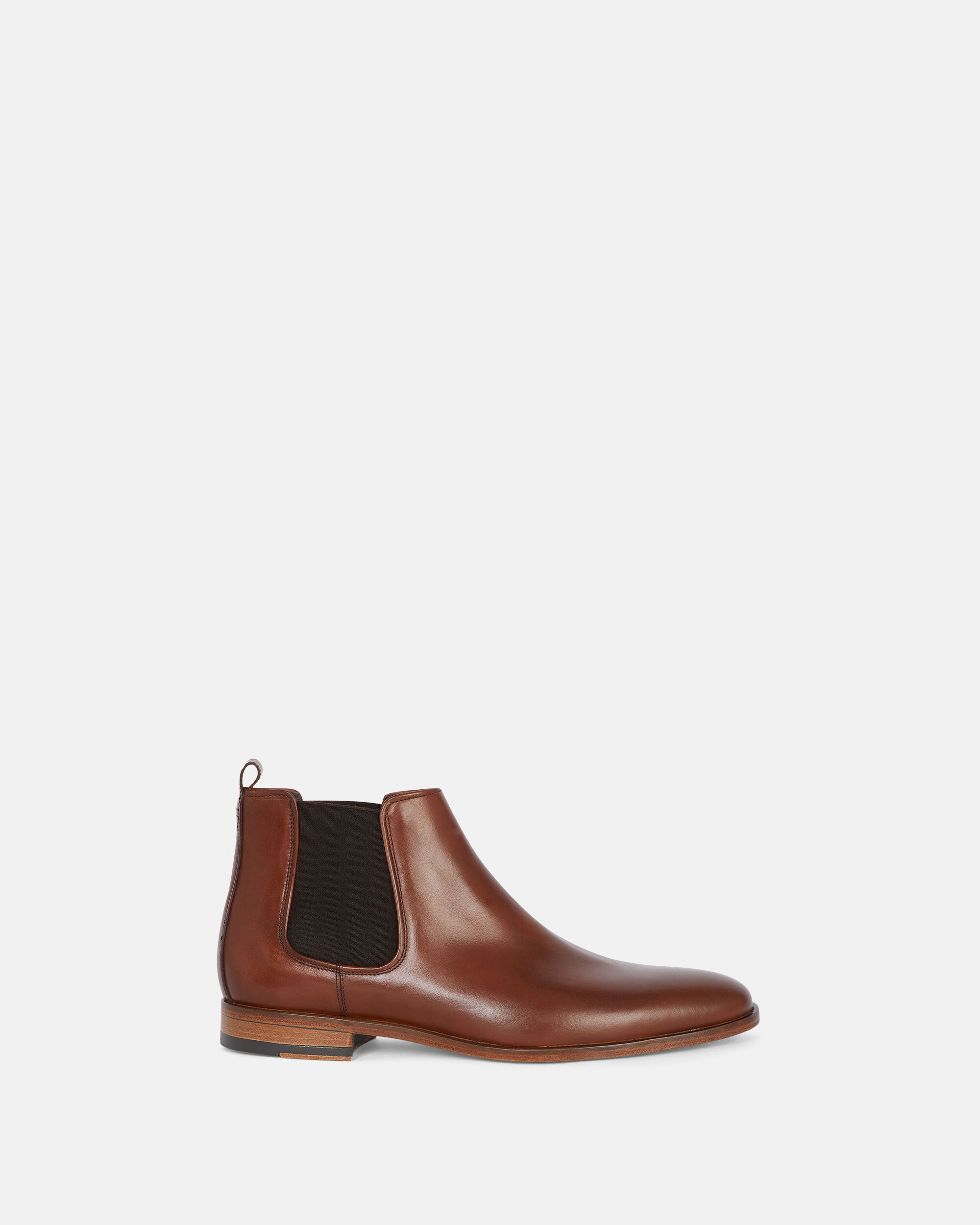 Boots Homme, bottines Chelsea Minelli