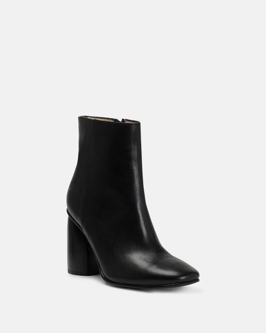 Boots - Senie, NOIR