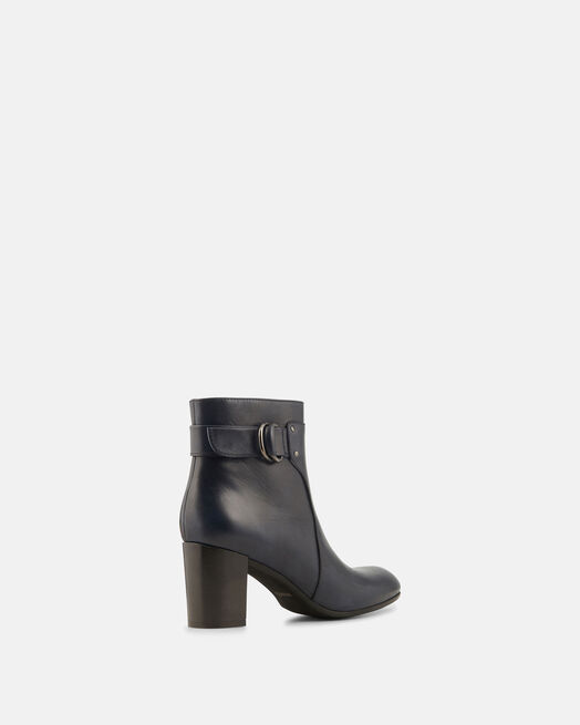 Boots - Pura, MARINE