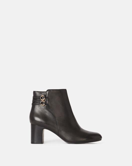 Boots - Tsikky, NOIR