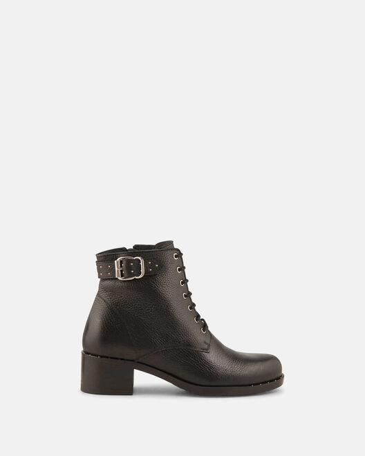 Boots - Ryslene, NOIR