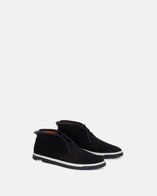 Boots - Thierno, MARINE