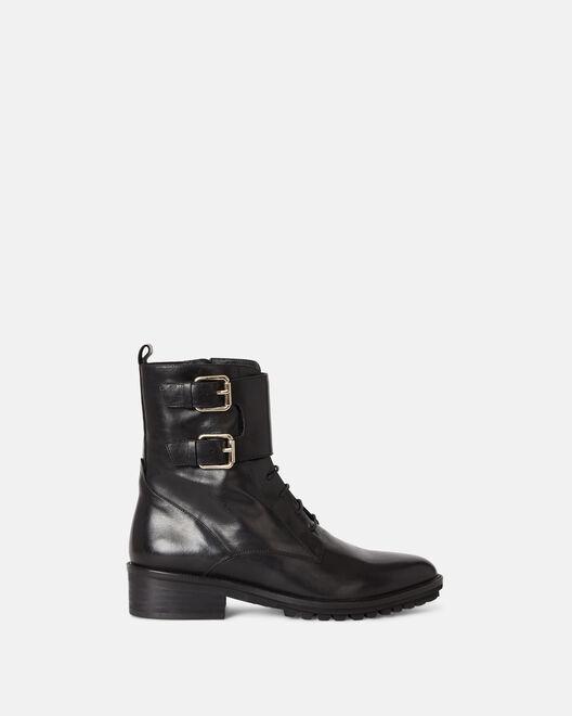 Boots - Boudy, NOIR