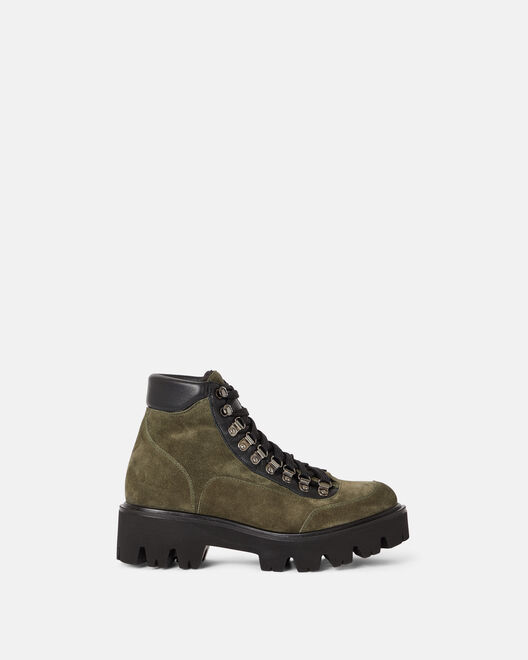 Boots - Dismah, KAKI