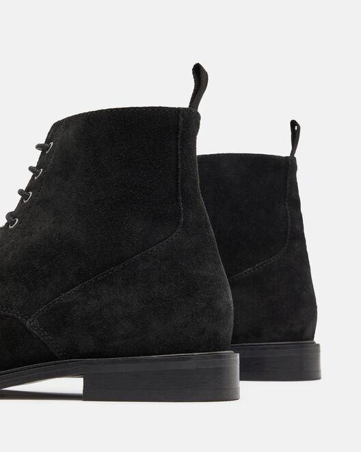Boots - Theotim, NOIR