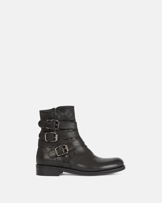 Boots - Florry, NOIR