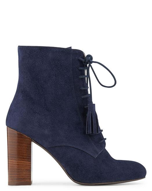 Boots - Gigi, MARINE
