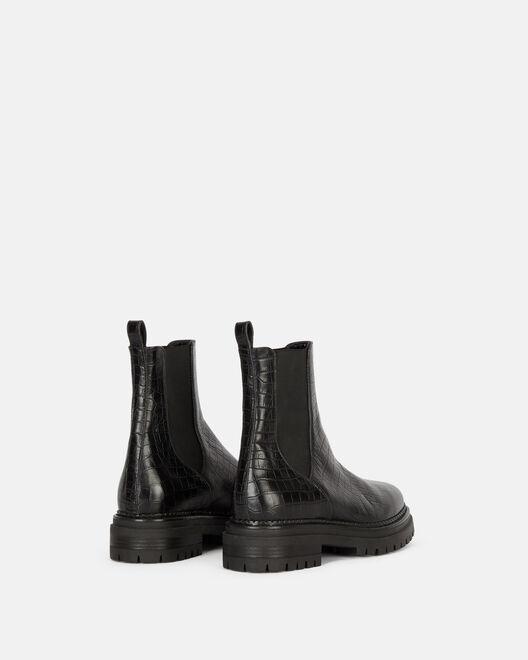 Boots - Andrya, NOIR