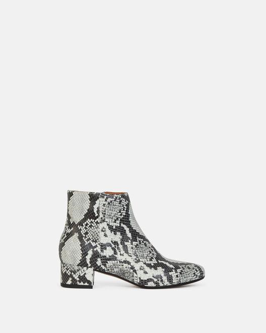 Boots - Faida, NATUREL