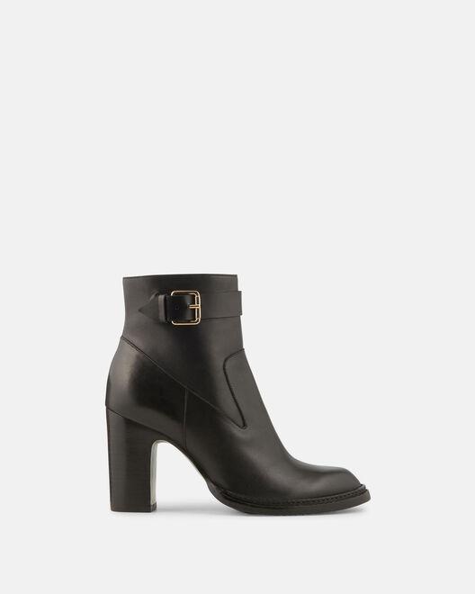 Boots - Prescia, NOIR