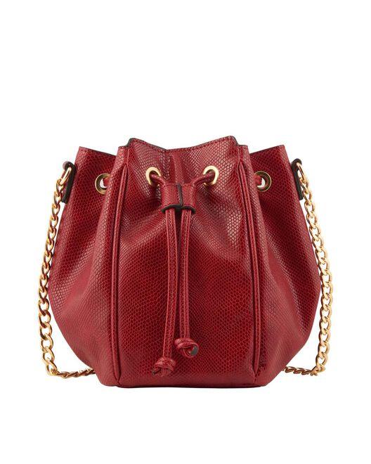 adb950dbd157eb Sacoche femme, pochette et petit sac à main pour femme - Minelli