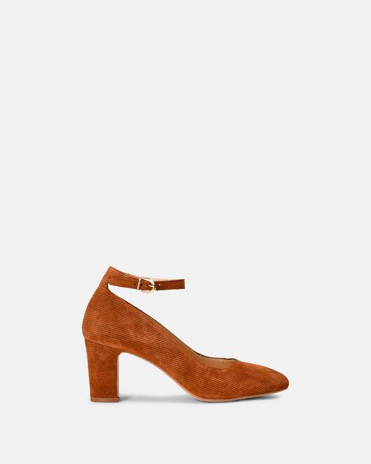 Escarpins femme – Chaussures Escarpin femme - Minelli 7882a847c245
