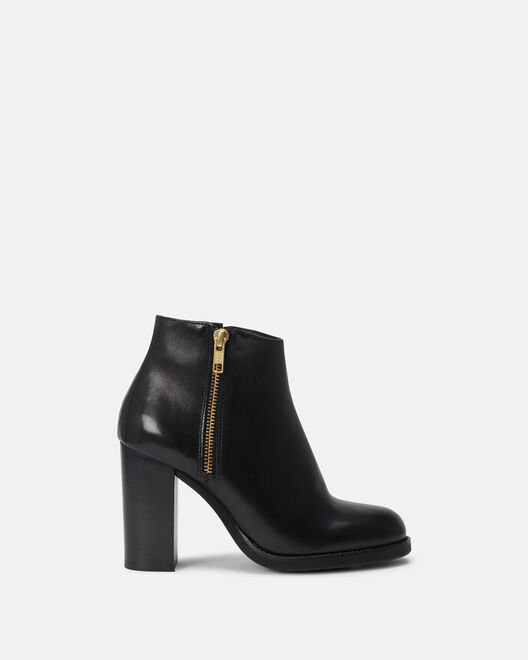 Boots - Solinia, NOIR