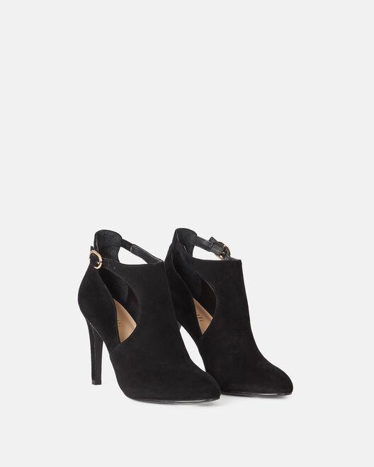Boots - Tyaky, NOIR