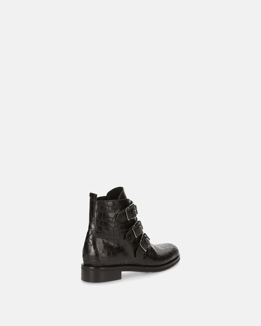 Boots - Rosalbia, NOIR