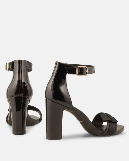Sandale - Felicia, NOIR