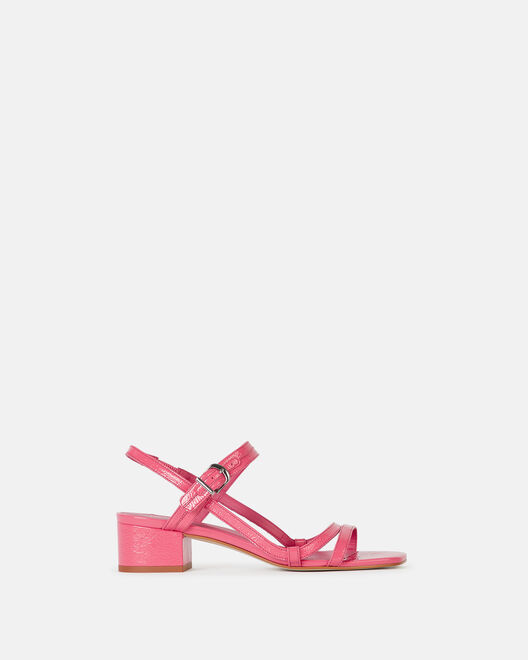 Sandale plate - Harmeline, ROSE