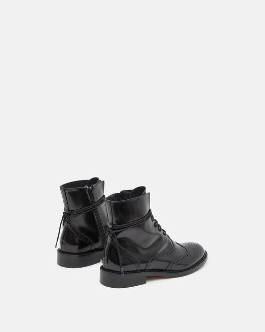 Boots - Suzon, NOIR