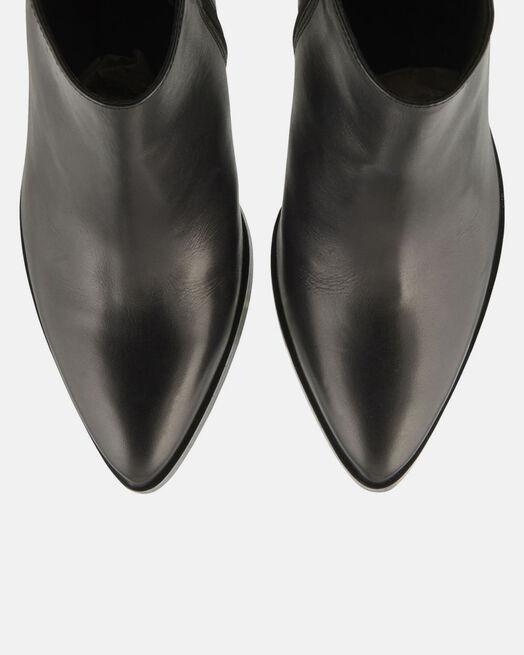 Boots - Phiby, NOIR
