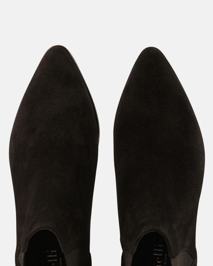 Boots - Rikia, NOIR