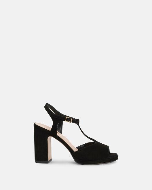 Sandale - Bet, NOIR